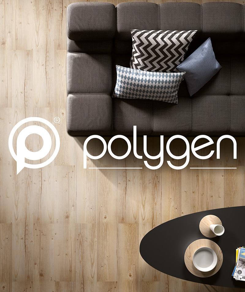 polygen by Nakhaei studio